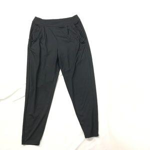 Fabletics Artemis Harem Pants Black